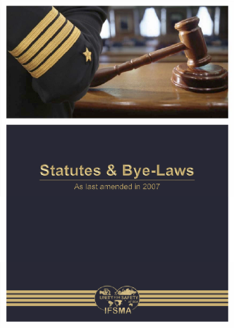 IFSMA_Statutes_&_Bye-Laws2
